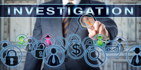 Agenzia Investigativa