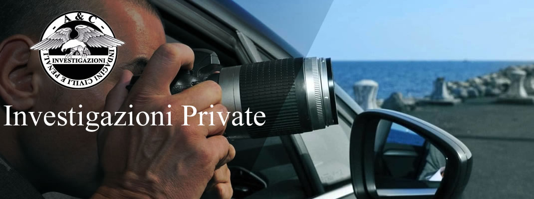 Investigatore Privato Costi Ciampino - a Ciampino. Contattaci ora per avere tutte le informazioni inerenti a Investigatore Privato Costi Ciampino, risponderemo il prima possibile.